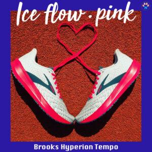 Brooks Hyperion Tempo