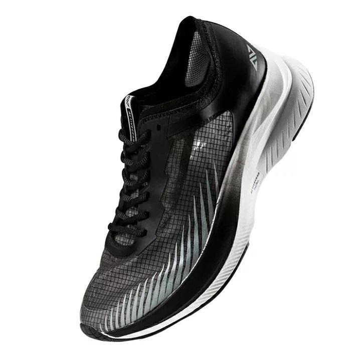 รองเท้า ACTIVEGEAR 'Foul Run' สีดำ