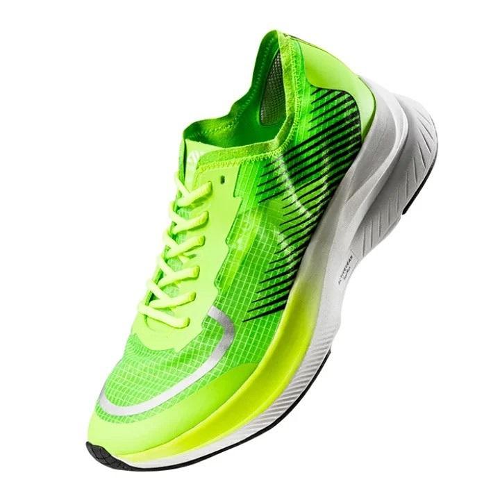รองเท้า ACTIVEGEAR 'Foul Run' สีเขียว