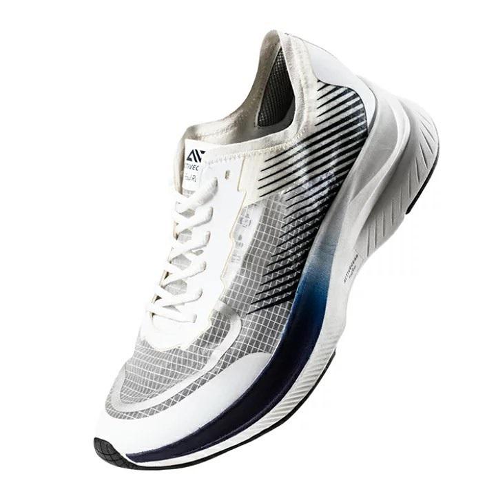 รองเท้า ACTIVEGEAR 'Foul Run' สีขาว