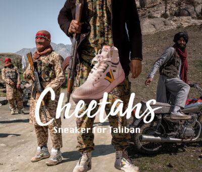 รองเท้าตาลีบัน snaeker for taliban