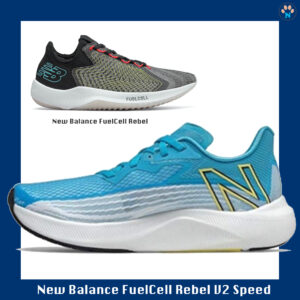 New Balance FuelCell Rebel 2 Speed