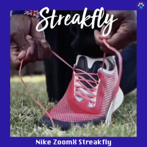 Nike ZoomX Streakfly