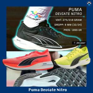 Puma Deviate Nitro