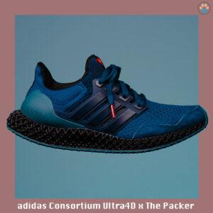 adidas 4D x The Parker
