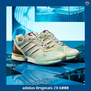 adidas Originals ZX6000