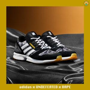adidas x Underfeated x BAPE