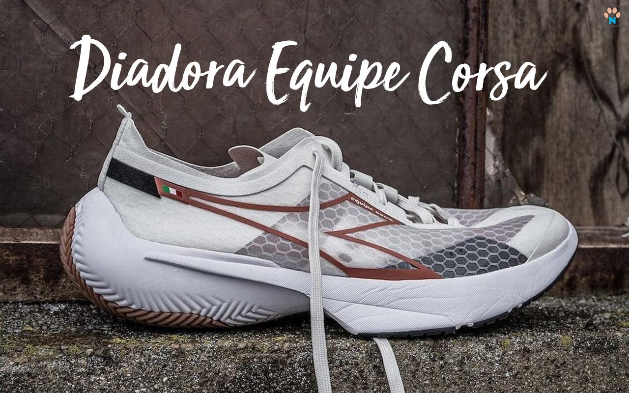 รองเท้า Diadora Equipe Corsa