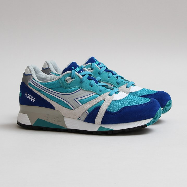 รองเท้าวิ่ง Diadora N9000