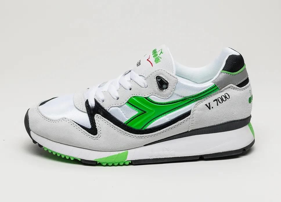 รองเท้าวิ่ง Diadora V7000