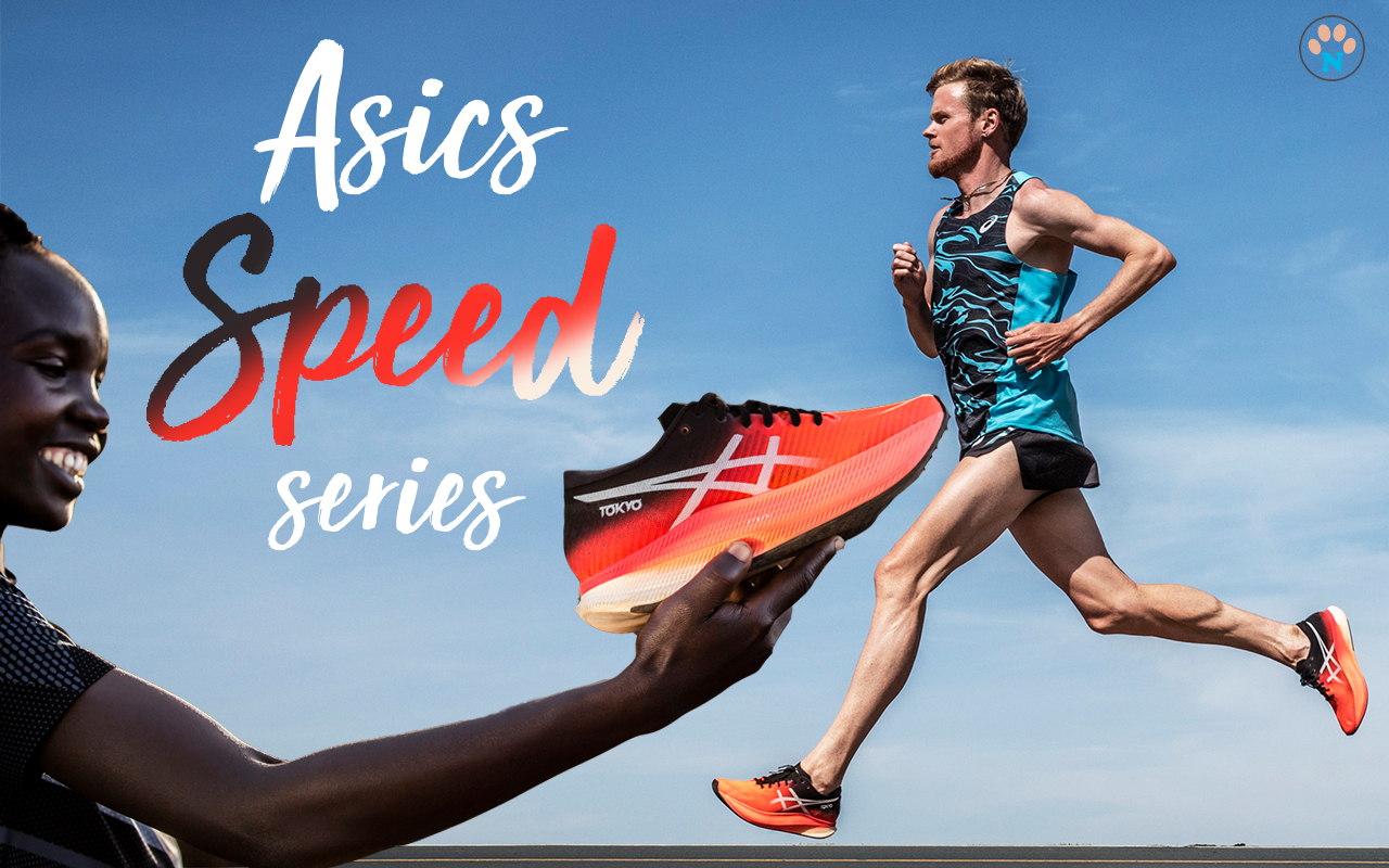 Asics Speed Series