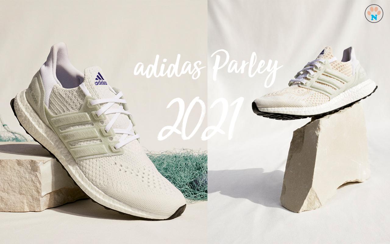 adidas Parley 2021
