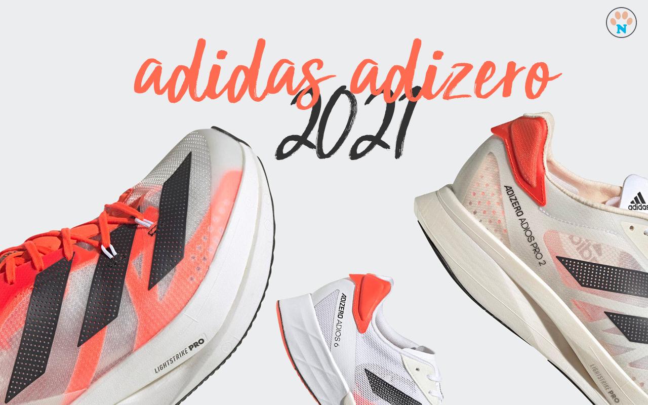adidas adizero 2021
