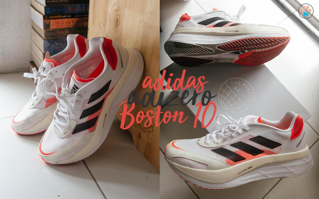 Boston 10 Cover
